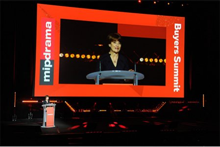 MIPTV In Development programme