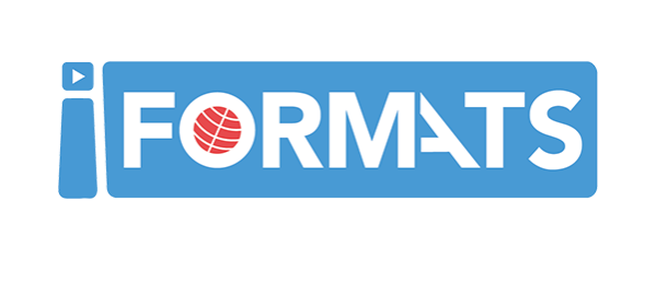 iFormats - MIPTV Global Sponsor