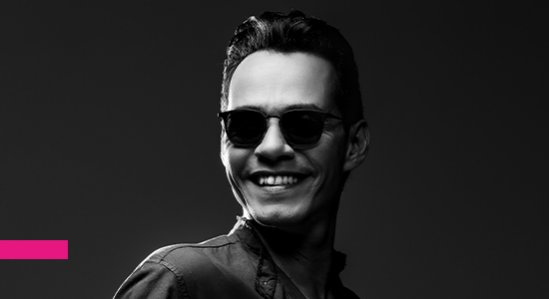 Marc Anthony - MIPTV KEYNOTE