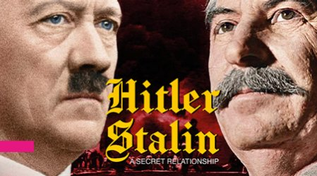 MIPTV - HITLER & STALIN: A SECRET RELATIONSHIP - Factual & Documentary Showcase