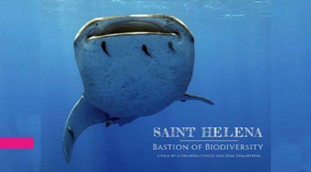 MIPTV - SAINT HELENA: BASTION OF BIODIVERSITY - Factual & Documentary Showcase
