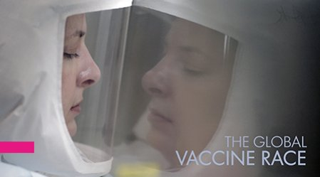 MIPTV - THE GLOBAL VACCINE RACE - Factual & Documentary Showcase